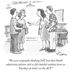 act cartoon