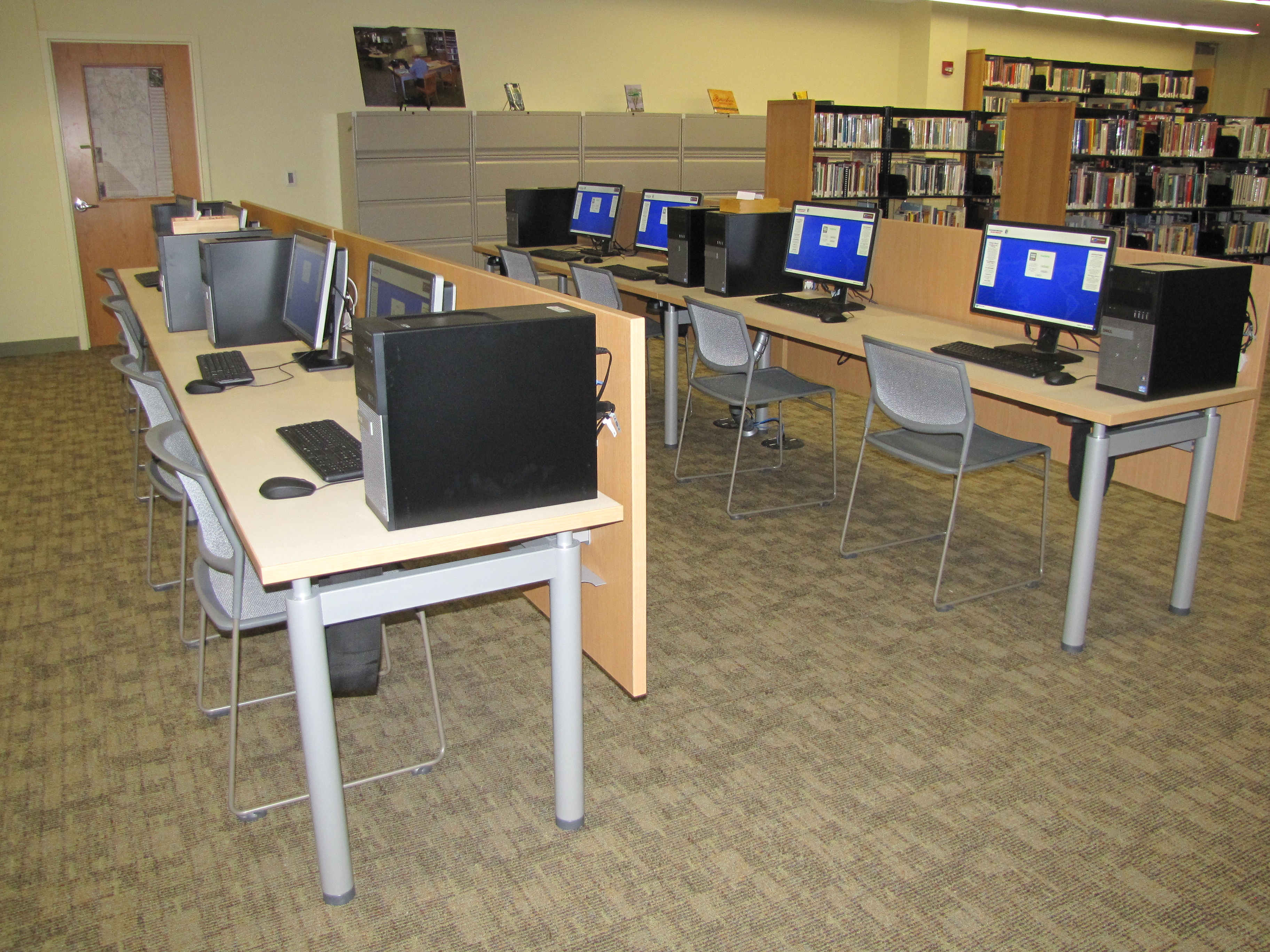 Free Computer Use Kenton County Public Library We Have A New If Youre Interested In Accessing Online Databases Such As Ancestrycom Genky Or Faces And Places Eight Computers Dedicated To This Purpose