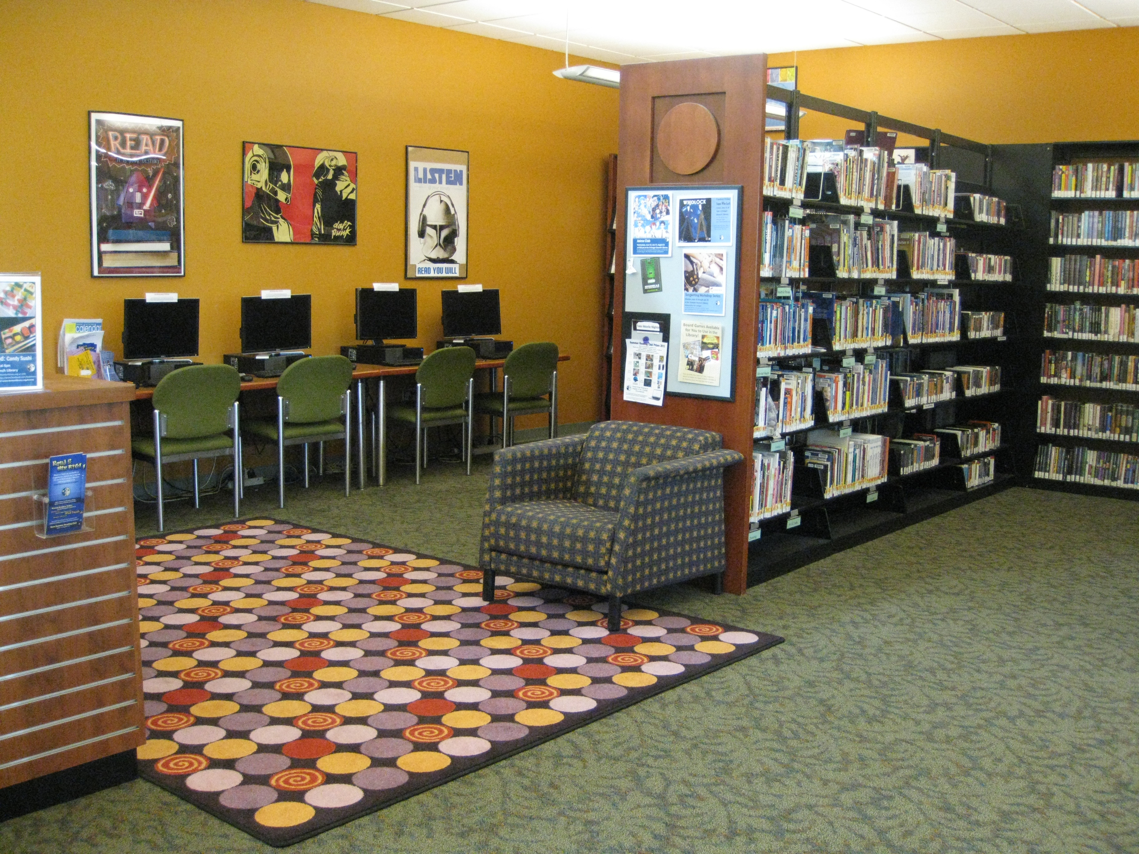 Remarkable www adult library com curiously