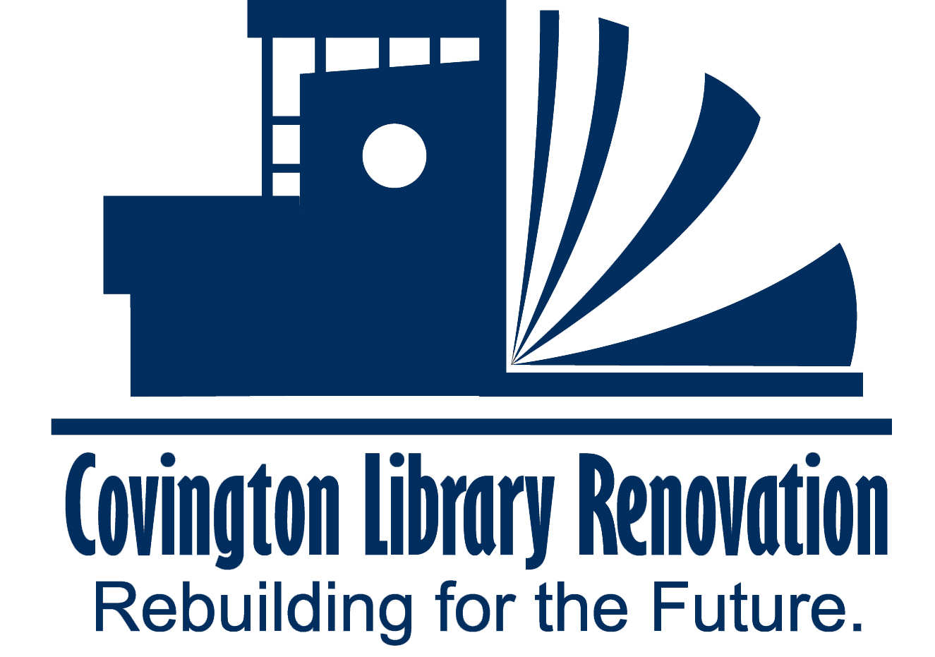 Covington renovation celebration kenton county public for The covington