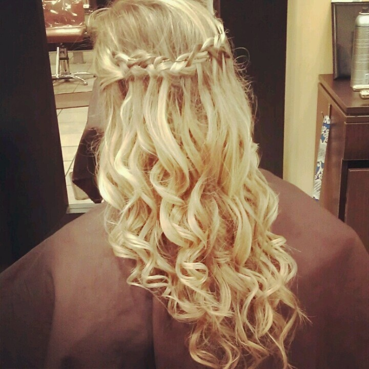 Hair For Prom Kenton County Public Library